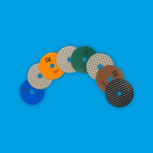 Abrasives / Resin Polishing Tools