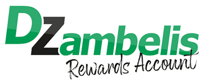 Dzambelis Rewards Account